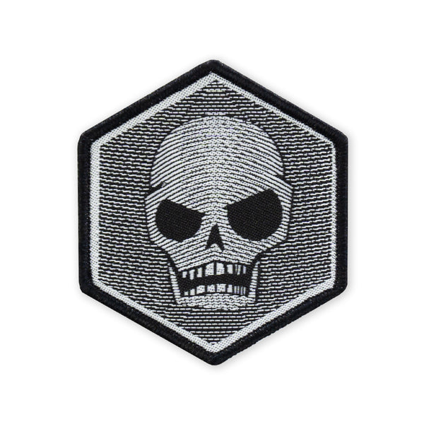 PDW Memento Mori Optical LTD ED Morale Patch