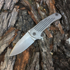 SPD Mikkel Willumsen Fenrir Folder