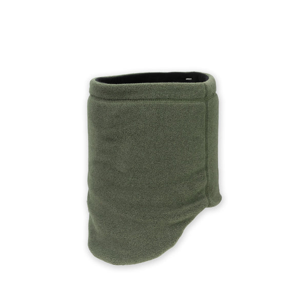 Neck Gaiter Windpro® - SM Green to Syth Black