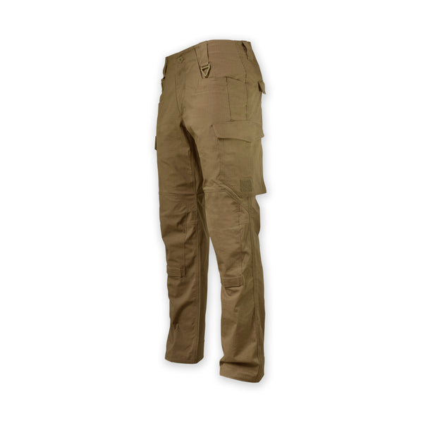 Odyssey Cargo Pant NYCO+ - All Terrain Brown