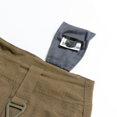 Odyssey Cargo Pant NYCO+ - Transitional Field Green