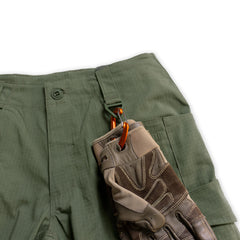 Odyssey Cargo Pant NYCO+ - Universal Gray