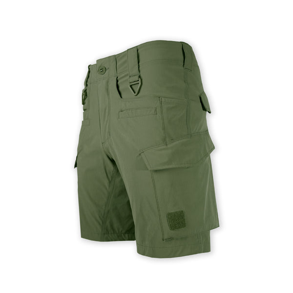 Odyssey Cargo Short ATC - Transitional Field Green