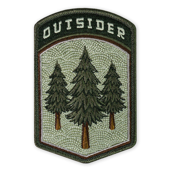 PDW Outsider Flash v1 Morale Patch