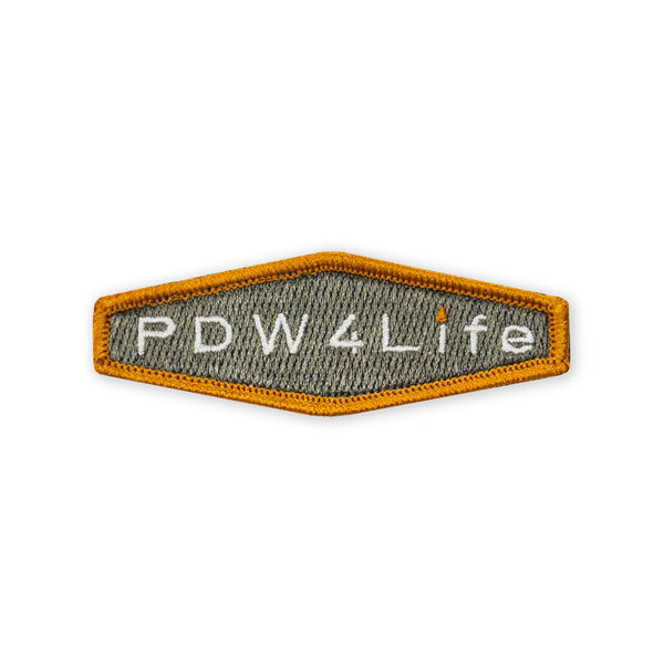 PDW4Life Morale Patch