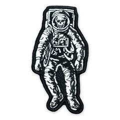 PDW Astronaut Relic GID 2020 Morale Patch