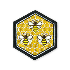 PDW Honey Bee Formation Morale Patch