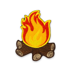 PDW Campfire Morale Patch
