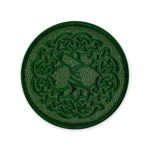 PDW Celtic Tree of Life Morale Patch