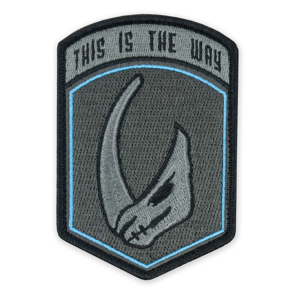 PDW This is the Way Clan of Two Morale Patch