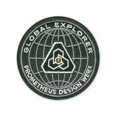 PDW Global Explorer v2 Morale Patch