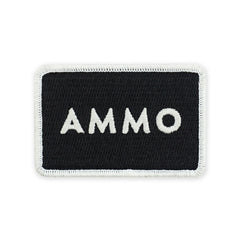 PDW Ammo ID Morale Patch