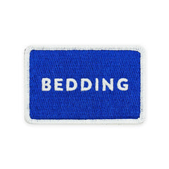 PDW Bedding ID Morale Patch