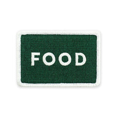 PDW Food ID Morale Patch