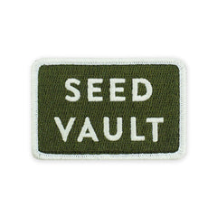 PDW Seed Vault ID Morale Patch