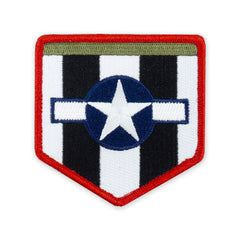 PDW Invasion Stripes Morale Patch