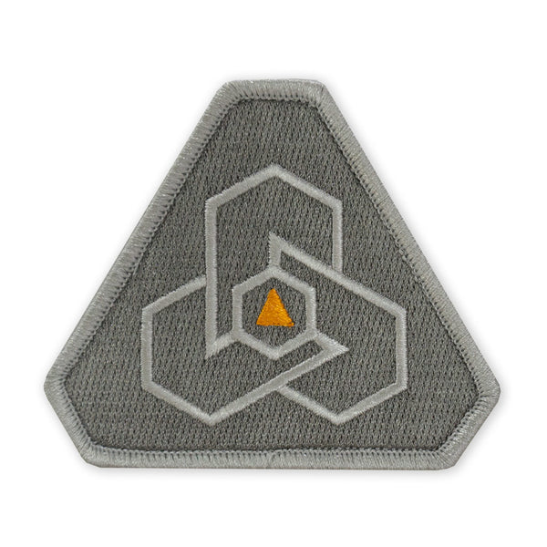 PDW Logo 2018 Morale Patch