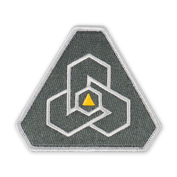 PDW Logo 2020 Morale Patch