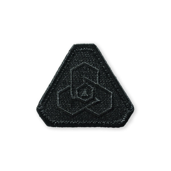 PDW Logo Cover Size - Black Out