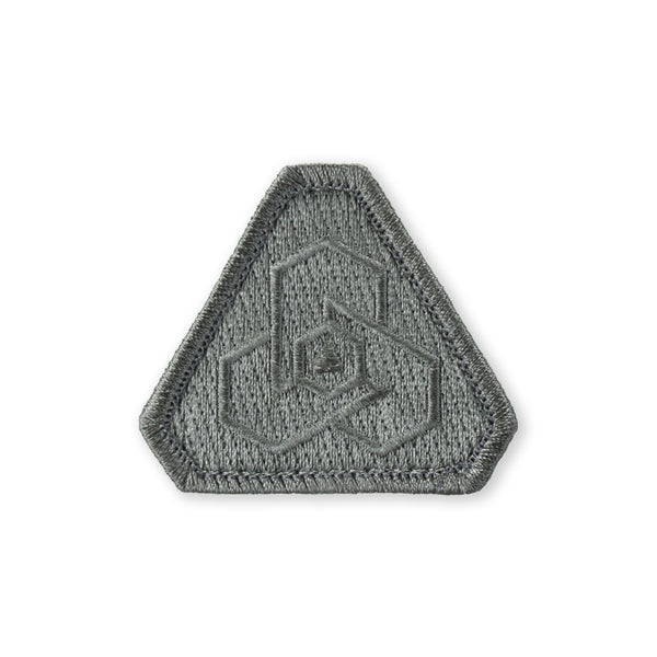 PDW Logo Cover Size - Shadow Gray