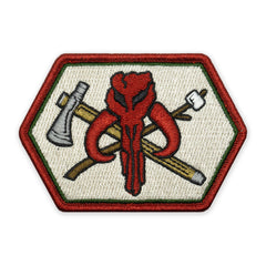 PDW Camp Mando v1 Morale Patch