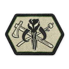PDW Camp Mando v3 Morale Patch