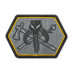 PDW Camp Mando v4 Morale Patch