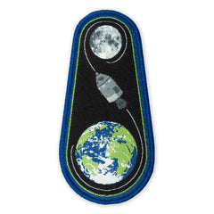 PDW Moon Shot LTD ED Morale Patch