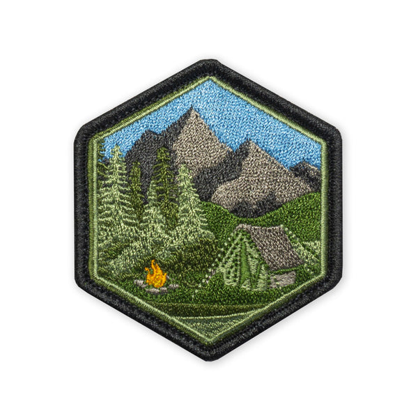 PDW Mountain Camp v1 Morale Patch