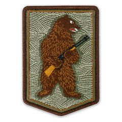 PDW The Right to Arm Bears Morale Patch