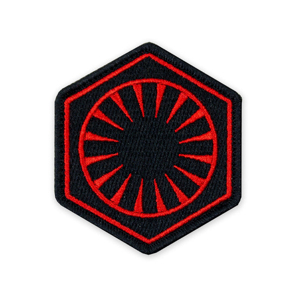PDW The Rise First Order Morale Patch