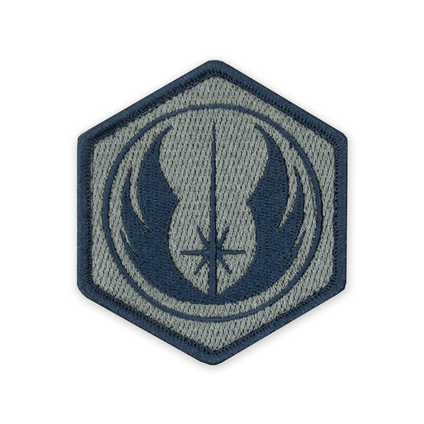 PDW The Rise Jedi Morale Patch