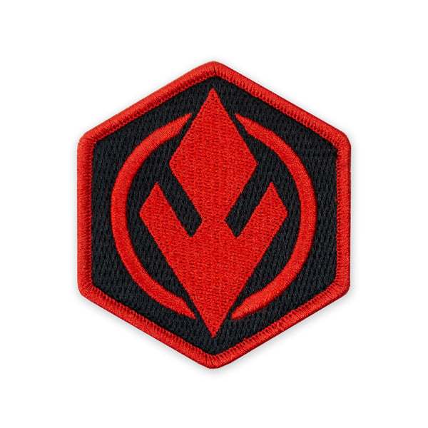 PDW The Rise Sith Morale Patch