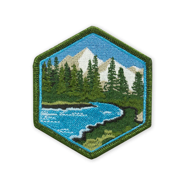 PDW River Runs Through It Morale Patch