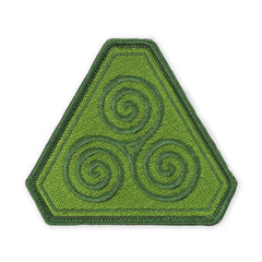 PDW St. Patricks Day 2019 LTD ED Morale Patch