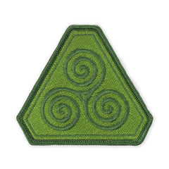 PDW Celtic Triskele Morale Patch