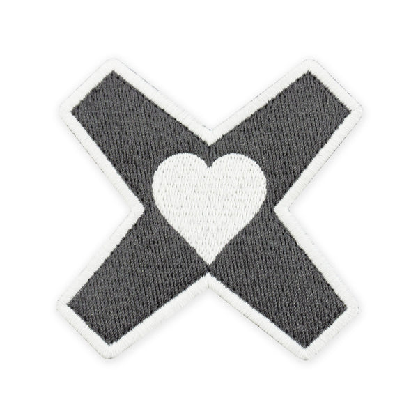 PDW Heart Marks the Spot GID Morale Patch