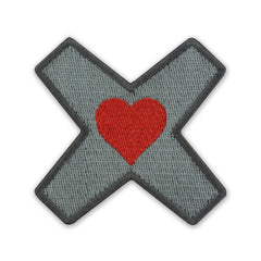 PDW Heart Marks the Spot v1 Morale Patch