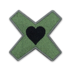 PDW Heart Marks the Spot v2 Morale Patch