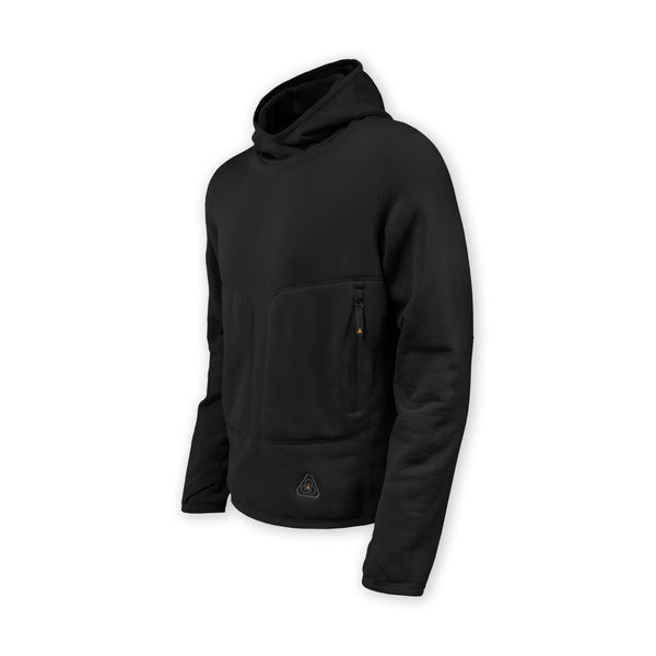PDW Pursuit Pullover Hoodie - Sith Lord Black