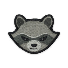 PDW Raccoon Icon Morale Patch