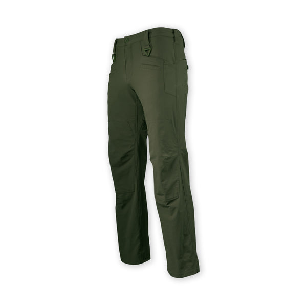 Raider Field Pant GC - Dark Leaf Green