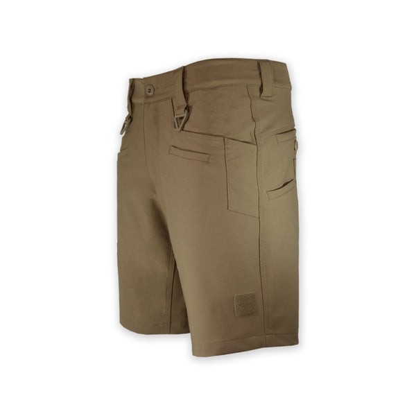 Raider Field Short XD - All Terrain Brown