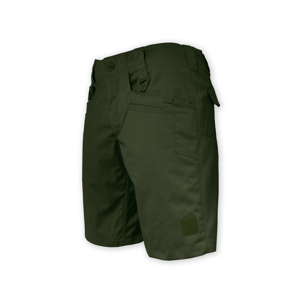 Rapide Field Short 5050RS - Dark Leaf Green