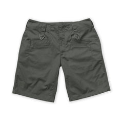 Rapide Field Short - Machine Mineral Gray