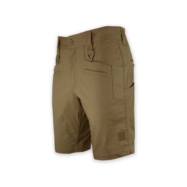 Raider Field Short NYCO+ - All Terrain Brown
