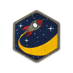 PDW Rocket Maneuver LTD ED Morale Patch