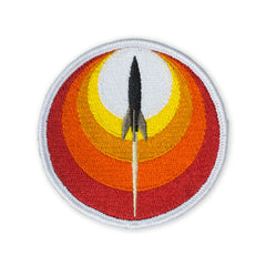 PDW Rocket SOL LTD ED Morale Patch
