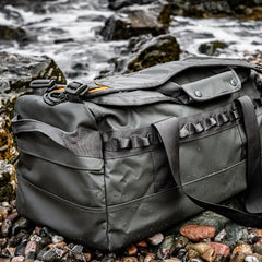 Road Warrior 60L Duffel - Universal Field Gray