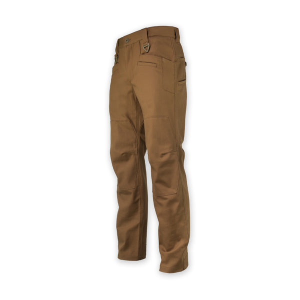Raider Werx Pant 100C - Ranch Brown